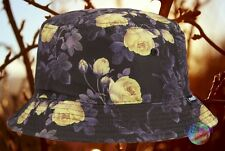 New Neff Roses Thorns Vines Traveler Mens Bucket Hat Cap