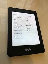 Kindle Paperwhite Model EY21 ***Never Used*** Paper White