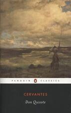 Don Quixote (Penguin Classics) by Miguel de Cervantes Saavedra