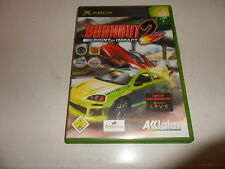 XBox  Burnout 2: Point of Impact (5)