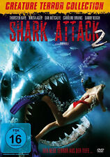 SHARK ATTACK 2 II Der weisse HAI - HORROR DVD Neu