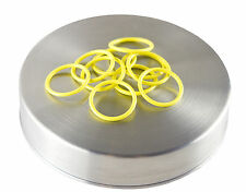 2x20mm  o-ring 10 pack | hardness 70 | Yellow oring by Flasc Paintball