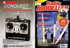 RADIO MODELLER MAGAZINE 1993 NOV TARA BY DAVID BODDINGTON FREE PLAN