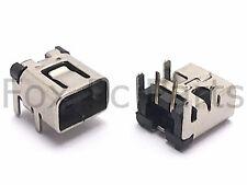 5 X Nintendo DS Lite DSi XL Replacement Charging Port Jack Plug Connector Part