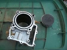 2007 HONDA RUBICON 500 4WD ENGINE JUG WITH PISTON