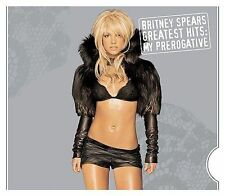 NEW - My Prerogative by Spears, Britney