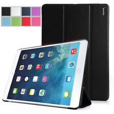 Poetic Apple iPad Air (5th Gen iPad 2013) Stand Cover Case -Slimline  ::Black