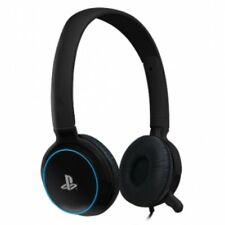 CP-01 Stereo Gaming Headset PS3 Brand New