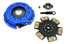 FX STAGE 4 HD CLUTCH KIT fits 1985-2001 NISSAN MAXIMA 3.0L VE30DE VG30E VQ30DE