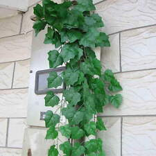 5 ft Artificial Ivy Leaf Garland Plants Fake Foliage Flowers Home Decoration !