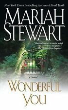 Wonderful You Stewart, Mariah Mass Market Paperback