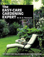 Easy-care Gardening Expert by D. G. Hessayon (Paperback, 1996)