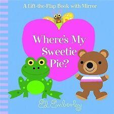 Where's My Sweetie Pie?