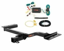 Curt Class 3 Trailer Hitch & Wiring for Lexus RX350 / RX450h