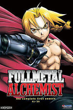 Fullmetal Alchemist: Season 1 Box Set