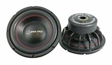 Bass Face SPL12.2 2500W 12 inch Dual Voice Coil Competition Subwoofer