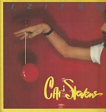 "CAT STEVENS "" IZITSO"" "" LP ITALY PRESS 1977  EX PERFECT ISLAND Gatefold"