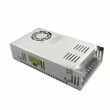 36V 400W DC Regulated Switch LED Power Supply CNC Fit  CE