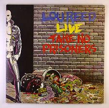 """2 x 12"""" LP - Lou Reed - Lou Reed Live - Take No Prisoners - C2010"""