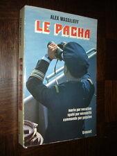 LE PACHA - Marin par vocation, Spahi par nécessité, Commando par passion - 1980