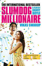 Q &  A: Slumdog Millionaire, By Vikas Swarup,in Used but Acceptable condition
