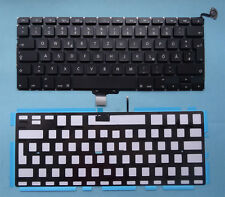 original Tastatur Apple Macbook Pro A1278 MB466 MB477 MB990 Backlit Keyboard