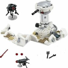 Lego Star Wars 75138 Hoth Attack Only [No Box] New