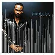 Layin In The Cut - Carter, James - CD New Sealed