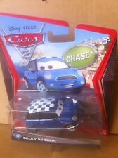 "DISNEY CARS DIECAST - ""Becky Wheelin"" - Chase* - Combined Postage"