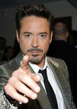 Robert Downey Jr A4 Photo 16