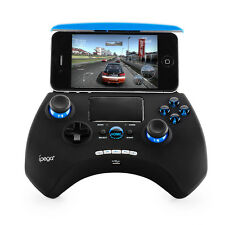 Touchpad Ipega-9028 Bluetooth Game Controller For Galaxy S6 S6Edge Plus Note5 S7
