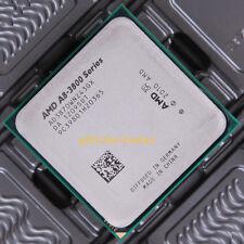 Original AMD A8-Series A8-3870K 3 GHz Quad-Core (AD3870WNZ43GX) Processor CPU