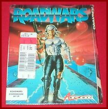 Road Wars for the Commodore 64 128 Computer NEW SEALED