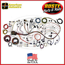 American Autowire Classic Update Series Wiring Kit 69-72 Chevy Truck