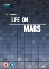Life on Mars : Complete BBC Series 1 & 2 (8 Disc Box Set) [2006] [DVD], Very Goo