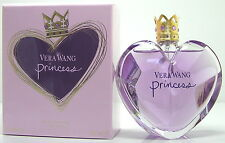 Vera Wang Princess 100 ml EDT Spray Neu OVP