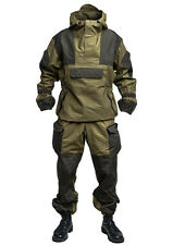 "GORKA - 4 Suit field for special forces by ""BARS"" Russian Military ORIGINAL 100%"