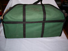 VERMONT CASTINGS CLOTH LOG CARRIER  (NEW)
