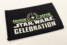 Star Wars Celebration Anaheim Exclusive Store Official Logo Patch Swag
