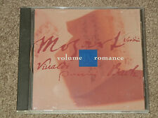 Simply CLASSICAL Collection Volume IV: ROMANCE (CD,Music,Classical,Instrument)