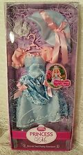 Disney Princess & Me Royal Tea Party Fashion Outfit for Cinderella Doll