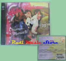 CD FIESTA MEXICANA MARIACHI compilation SIGILLATO ORCHESTRA MARIACHI (C4)