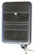 keyless remote car alarm MKYMT9207TX blue LED transmitter control keyfob beeper
