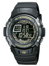 *NEW* CASIO G-SHOCK G-7710-1ER 1/1000 STOPWATCH BNWT WARRANTY GIFT TIN FREE P+P