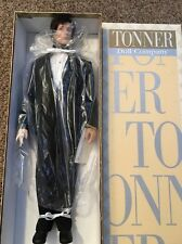 Robert Tonner Eric Doll Limited Edition 285/500 MIB NRFB Mint With Tag