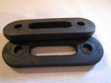 NEW Aftermarket Replacement Straps for SOLOFLEX - 2 x 25lbs = 50lbs FREE SHIP!!!
