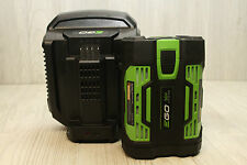 EGO POWER 56 VOLT 2.0 Ah BATTERY BA1120 WITH STANDARD CHARGER CH2100 COMBO KIT