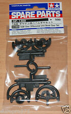 Tamiya 51460 TA06 Gear Differential Unit Bevel Gear Set (DB01RR/TRF418/XV-01)