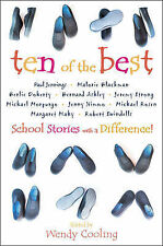 Ten of the Best: School Stories with a Difference,
