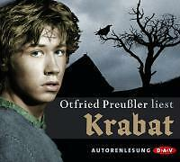 Preußler, Otfried - Krabat (3 CDs) - CD